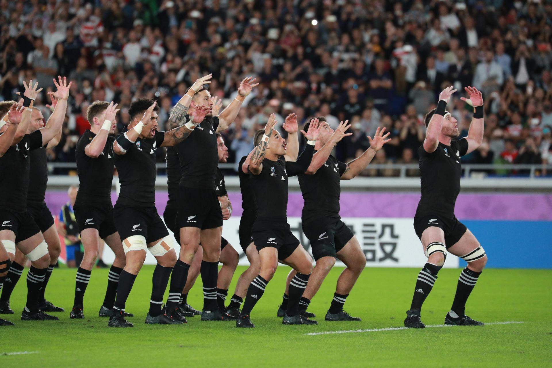 Watch Haka Challenges Seven Top Responses To The All Blacks Ritual