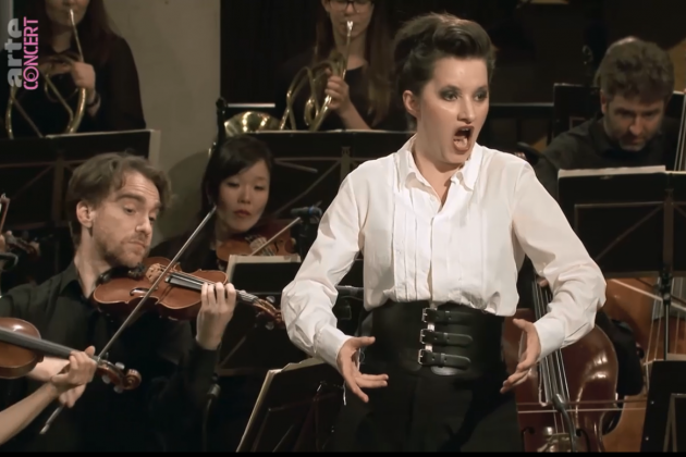Watch: The Mozart Session (ARTE)