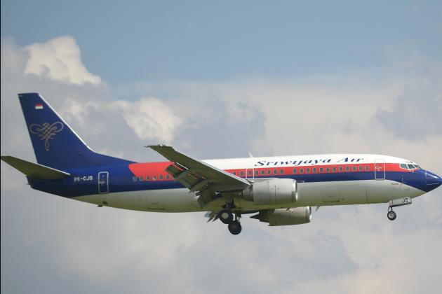 Indonesia's Sriwijaya Air jet feared crashed after losing contact