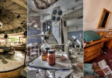 Postcards from forgotten places, in Malta and beyond