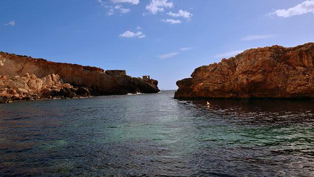 Għar Lapsi. Photo: Dennis Schembri