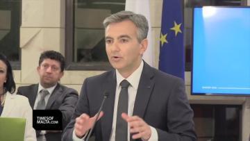 The Budget does not address people's concerns - Busuttil