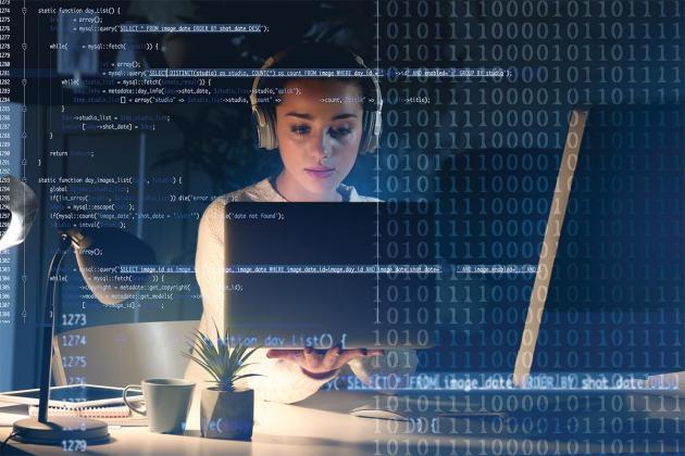 Malta role in EU project to promote women coders