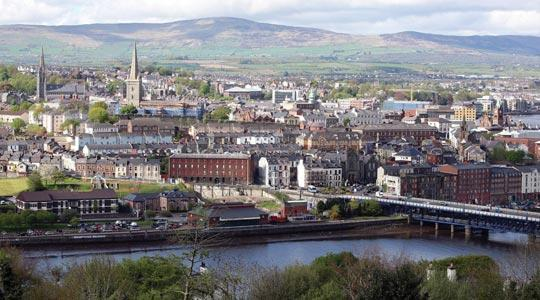 Property To Let Derry City