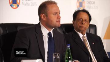 Bringing all factions in Libya together 'chimera' – Muscat