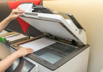 Teachers are ignoring a photocopying rule revived from 1995