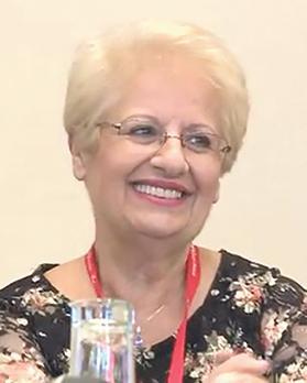 MDA president Carmen Muscat