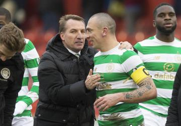 Celtic straight back to winning ways at Aberdeen
