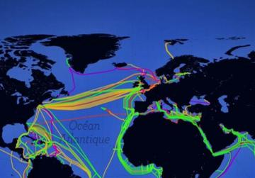 Watch: How we get our Internet connection (ARTE)