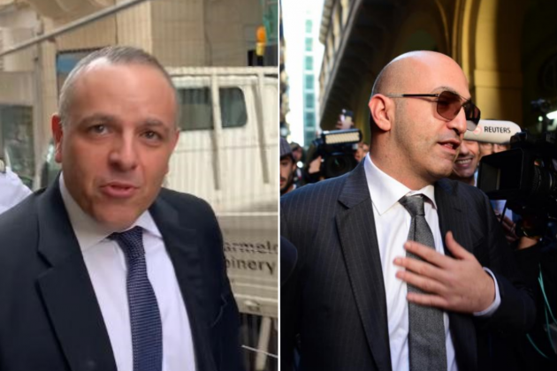 As it happened: 'Keith Schembri wanted Daphne dead,' Fenech told police