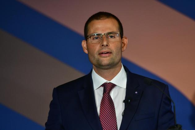 Malta has 'earned the trust of international partners,' PM claims