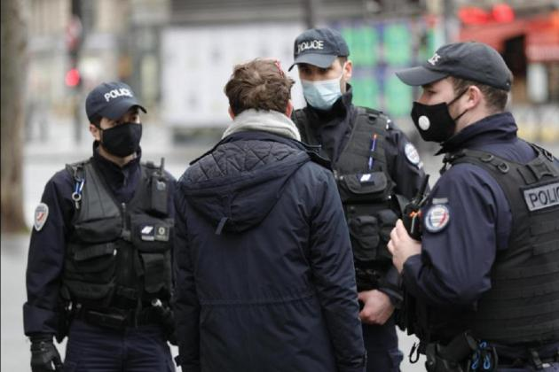 Woman, 77, found beheaded in southern France