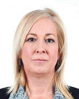 St Paul's Bay mayor Anne Fenech.