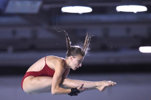 Former world diving champion Marino in scary dive at Dwejra, Gozo