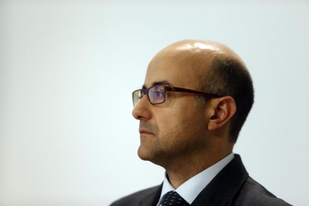Jason Azzopardi accused of lying after swearing he never met Yorgen Fenech