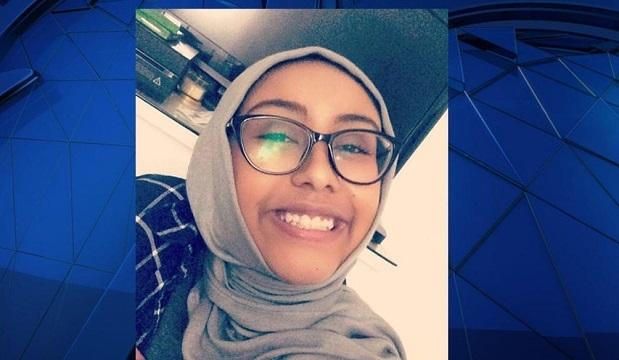 American teen slain after leaving mosque