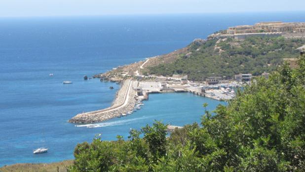 Gozo. Photo: Joseph Farrugia