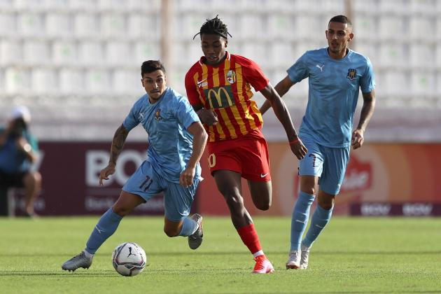 Birkirkara fail to gain ground on Hibernians after being held by Gżira United