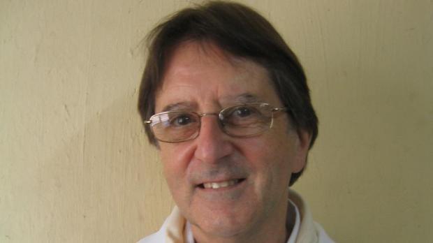 Mgr Joe Alessandro
