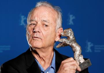 Bill Murray documentary reveals the man behind the legend