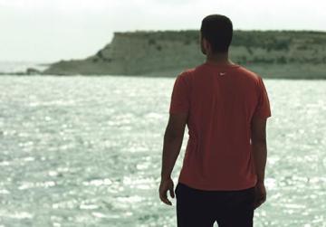 Marsapolis was shot at Marsa waterfront.