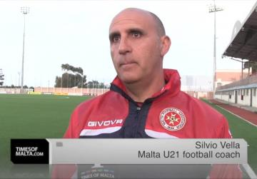 Watch: Swiss U-20 a good testing ground – Vella