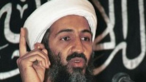 Osama Bin Laden's son threatens revenge against United States for father's death