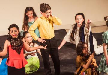 Youth Theatre Festival a success