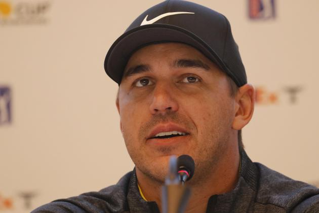 Iran tension 'not an issue', says comeback kid Koepka