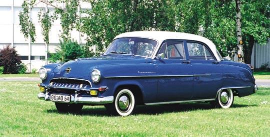 classic cars rally kicks off opel celebrations. Black Bedroom Furniture Sets. Home Design Ideas