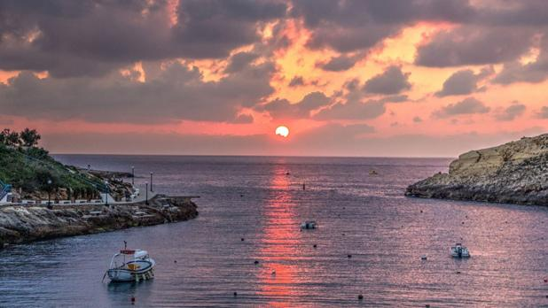 Xlendi, Gozo. Photo: Ernest Spiteri Gonzi