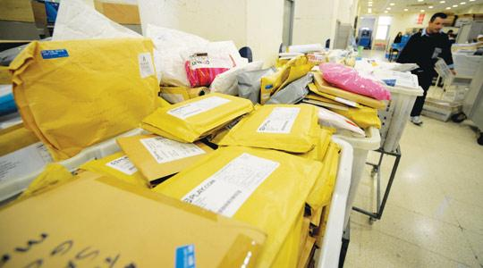 Business Companies In Malta Mail: Maltapost's Higher Profit