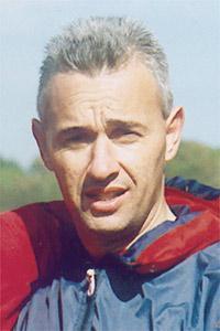 John Buttigieg