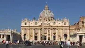 Vatican voices 'shame and sorrow' over damning sex abuse report
