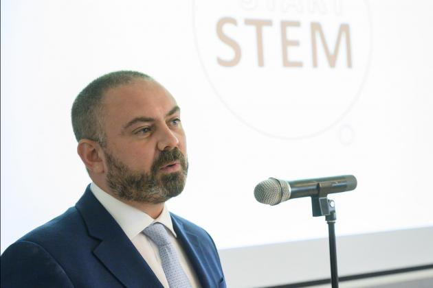 Campaign to promote further education in science, technology, launched