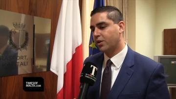 Marsa-Ħamrun flyover bridge is safe - Ian Borg