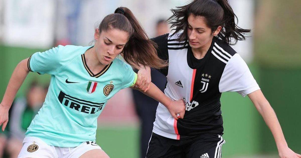 Nicole Sciberras' Juventus Women advance to Viareggio Cup semis