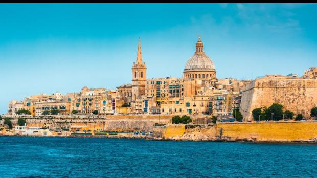 'Valletta is as Renaissance or baroque a city as Rome is a classical one'. Photo: In Green/Shutterstock
