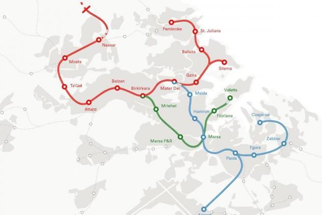 The great Metro diversion – Kristina Chetcuti