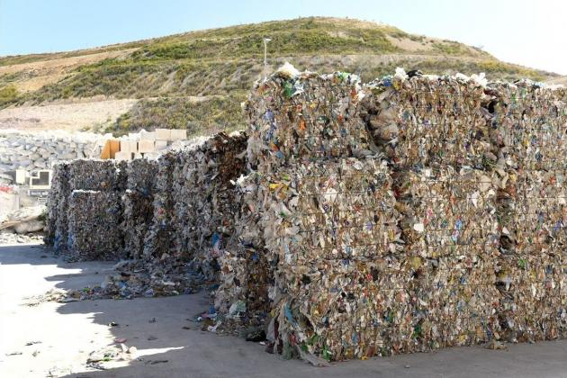 Wasteserv to start industrial rudimentary recycling line