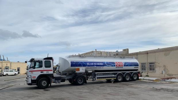 The new fuel is suitable for all diesel engines.