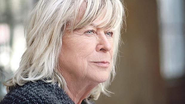 Margarethe von Trotta will deliver a lecture on history and cinema tomorrow.