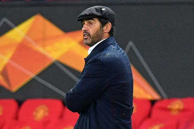 Paulo Fonseca set to be appointed as Tottenham Hotspur manager