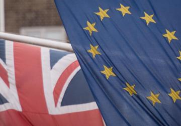 Out of the mouths of babes... Children to have their say on Brexit