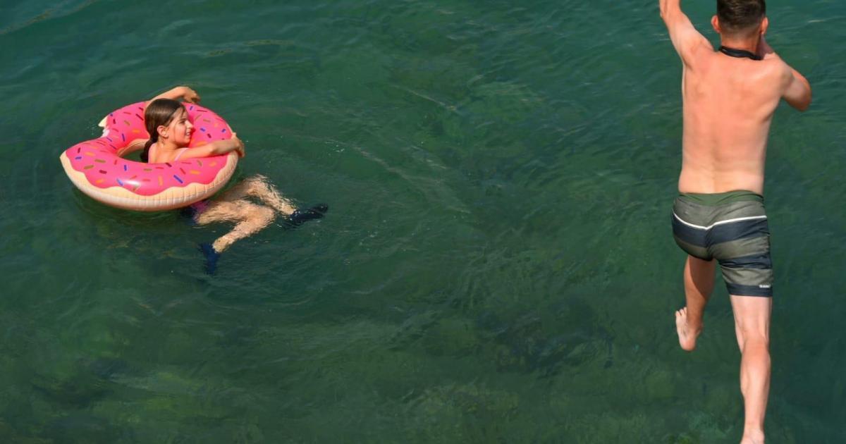 Malta Experiences Longest Recorded Marine Heatwave Ultime Notizie