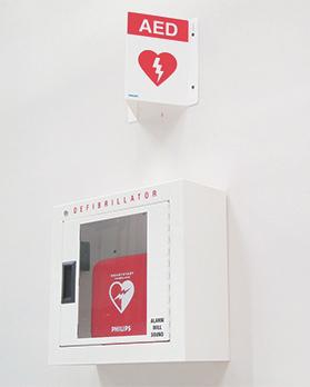 Since its launch in 2009, the Malta Heart Foundation has donated numerous AEDs and life-saving equipment to various entities while also organising various informative sessions for the public.
