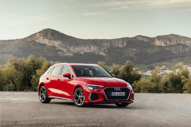 The best hatchbacks on sale today
