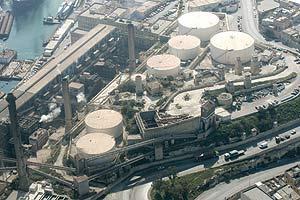 Marsa power station