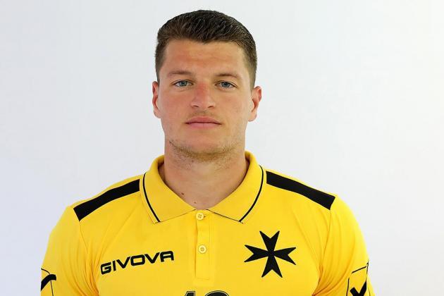 Malta goalkeeper Jake Galea agrees terms to complete move to Balzan FC