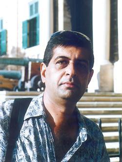 Turab Ahmed Sheikh